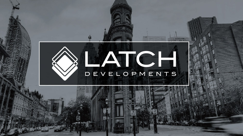 latch developments 1