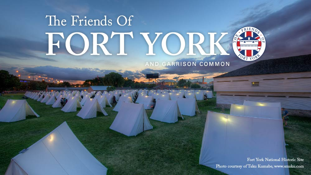 friends of fort york 1