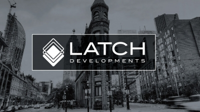 LATCH DEVELOPMENTS INC.